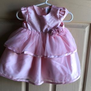 Carters Special occasion dress 6 months
